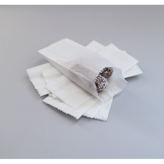 Aprócikkes papírzacskó 15 dkg-os